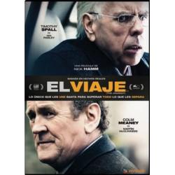 El viaje - DVD