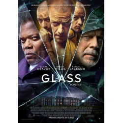 Glass (Cristal) - BD