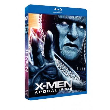 X-Men: Apocalipsis - BD