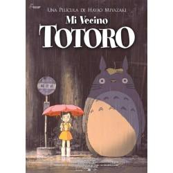 Mi vecino totoro (dvd) - DVD