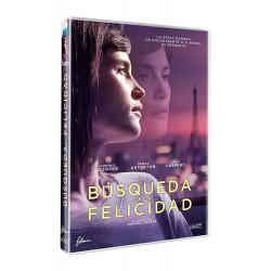 La búsqueda de la felicidad - DVD
