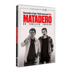 Matadero - serie completa - DVD