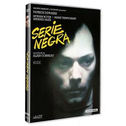 Serie negra - DVD