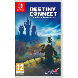 Destiny Connect - Tick-Tock Travel - SWI