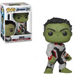 Funko Pop Marvel Avengers Endgame Hulk