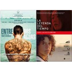 La leyenda del tiempo + Entre dos aguas - DVD