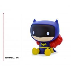Hucha Batgirl 17cm DC Comics