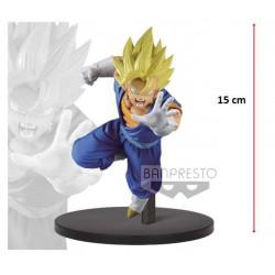 Figura Vegetto Super Saiyan 15 cm (Dragon Ball Super)