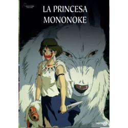 La princesa Mononoke - BD