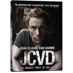 JCVD (Jean-Claude Van Damme) - DVD