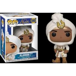 Funko Pop Disney Aladdin Prince Ali