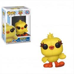 Funko Pop Disney Toy Story 4 Ducky