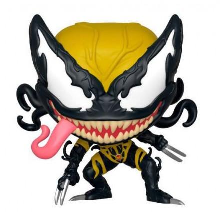 Funko Pop Marvel Venom Venomized X-23