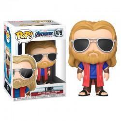 Funko Pop Avenger Endgame Thor Marvel