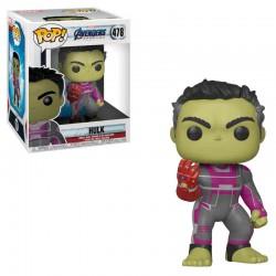 Funko Pop Avenger Endgame Hulk Marvel 15cm