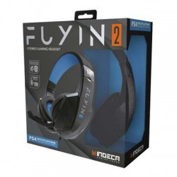 Headset Fuyin 2.0 (PS4-SW-PC-X1) - PS4