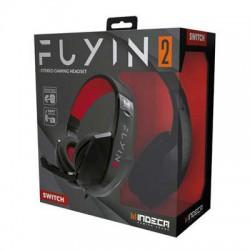 Headset Fuyin 2.0 edition - SWI