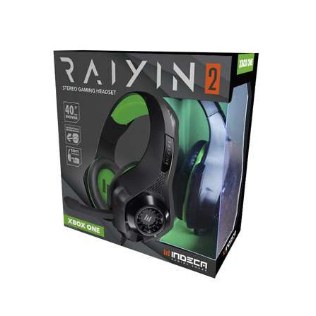 Headset Rayin 2.0 Edition - Xbox one