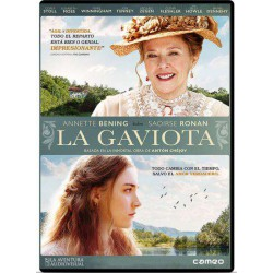 La gaviota - DVD
