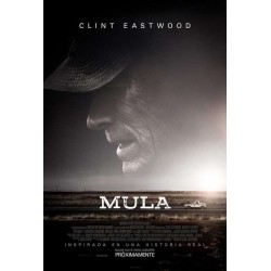 Mula - DVD