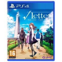 Root Letter Last Answer D1 - PS4