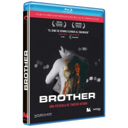 Brother - BD