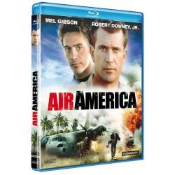 Air américa - BD