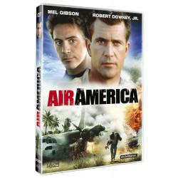 Air américa - DVD