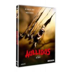Aullidos - DVD