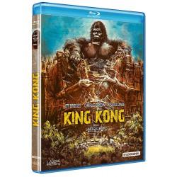 King Kong - BD