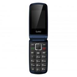 Telefono senior Qubo Osiris Azul