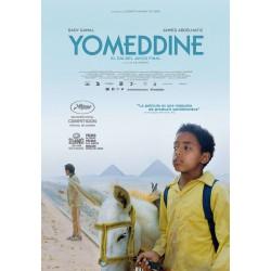 Yomeddine - DVD