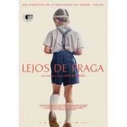 Lejos de Praga - DVD