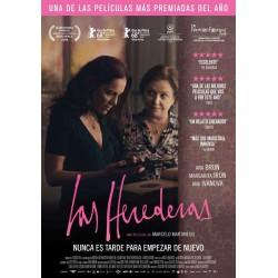 Las herederas - DVD