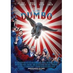 Dumbo (2019) Steelbook - BD