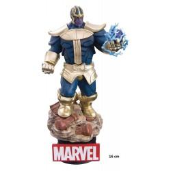 Escenario Thanos Avengers