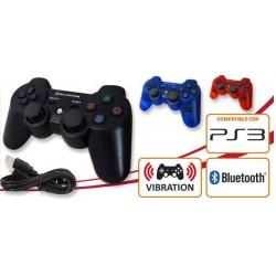 Mando bluetooth blackfire adt - PS3
