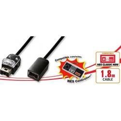 Extension de cable mini ness adt - RET