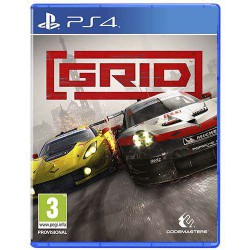 Grid Day 1 Edition - PS4