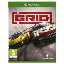 Grid Day 1 Edition - Xbox one