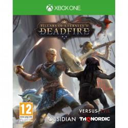 Pillars of Eternity II Deadfire - Xbox one