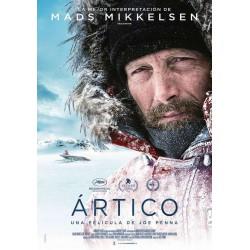 Artico - DVD
