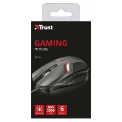 Ratón Ziva Gaming