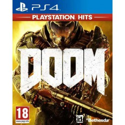 Doom Hits - PS4