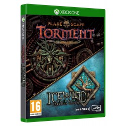 Planescape Torment - Icewind Dale - Xbox one