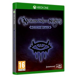 Neverwinter Nights Enhanced Edition- Xbox one