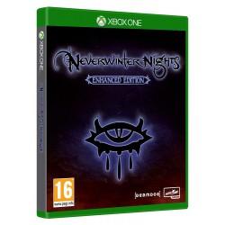 Neverwinter Nights Enhanced Edition- Xbox one
