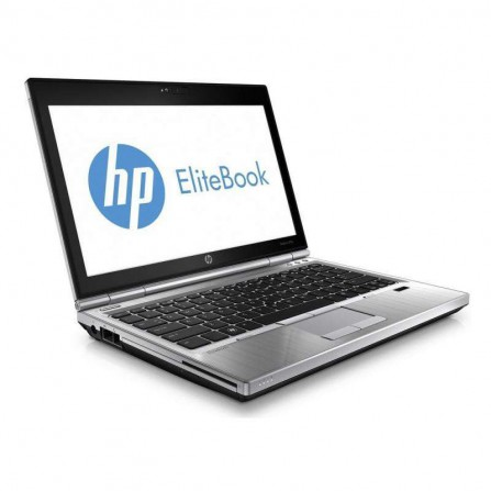 "Portátil HP Elitebook 2570p 12"" i5"