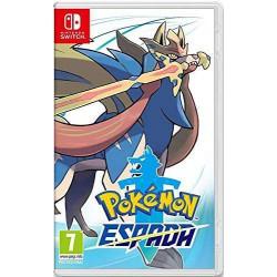Pokemon Espada - SWI