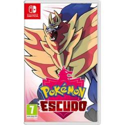 Pokemon Escudo - SWI